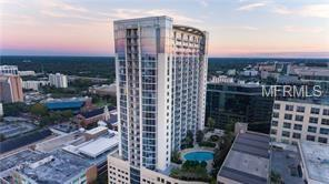 155 S Court Avenue #2506, Orlando, FL 32801 (MLS #S5000134) :: Gate Arty & the Group - Keller Williams Realty