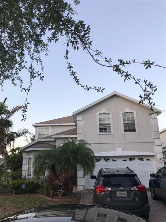 12963 Entrada Drive, Orlando, FL 32837 (MLS #S5000277) :: Dalton Wade Real Estate Group