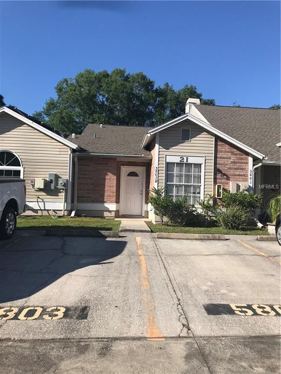 5803 Red Cedar Lane, Tampa, FL 33625 (MLS #S5000444) :: Lovitch Realty Group, LLC