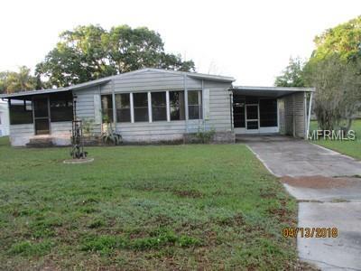 5421 Jacob Avenue, Polk City, FL 33868 (MLS #S5000574) :: Zarghami Group