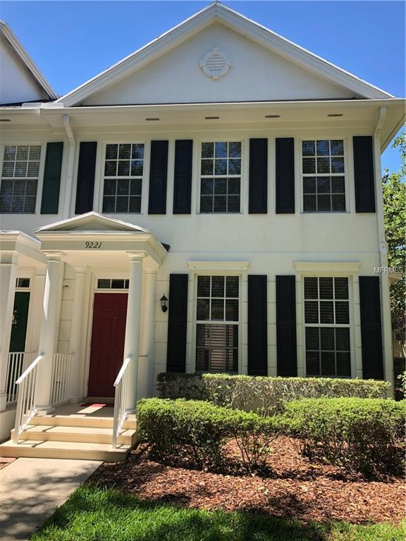 9221 Northlake Parkway, Orlando, FL 32827 (MLS #S5000651) :: The Duncan Duo Team