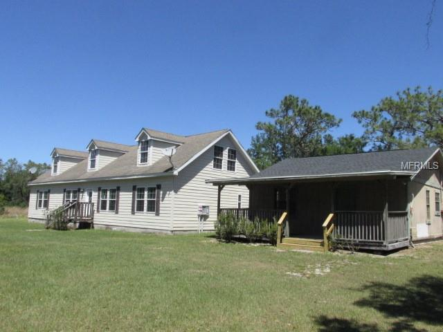 5355 Magnolia Road, Saint Cloud, FL 34773 (MLS #S5000673) :: Godwin Realty Group