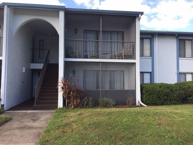 8213 Sun Spring Circle #71, Orlando, FL 32825 (MLS #S5001193) :: Lovitch Realty Group, LLC