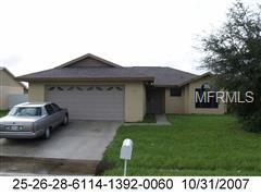 620 Mckinley Court, Kissimmee, FL 34758 (MLS #S5001489) :: The Duncan Duo Team