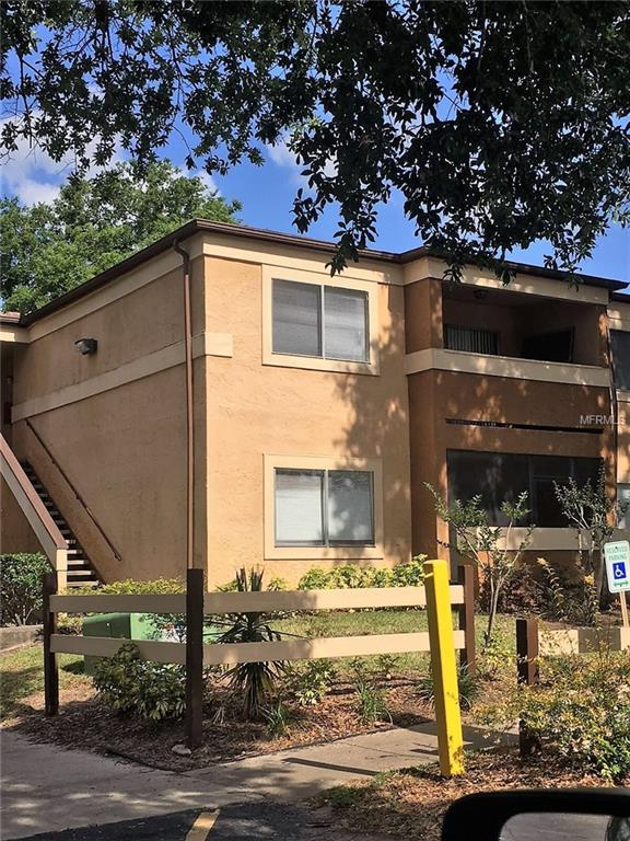 626 Kenwick Circle #204, Casselberry, FL 32707 (MLS #S5001536) :: The Duncan Duo Team