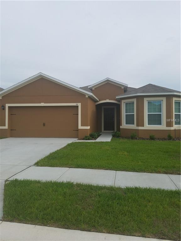Address Not Published, Davenport, FL 33837 (MLS #S5001538) :: The Duncan Duo Team