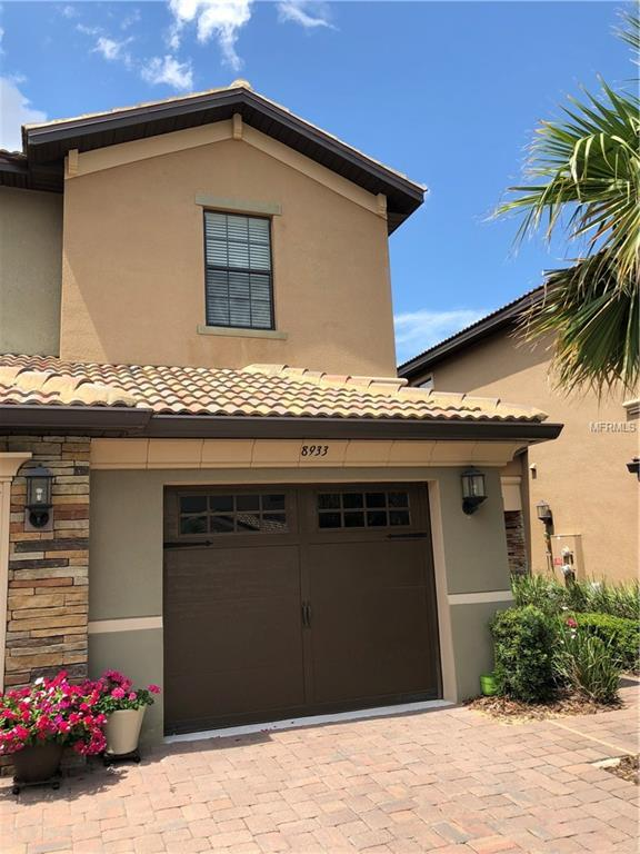 8933 Azalea Sands Lane, Davenport, FL 33896 (MLS #S5001623) :: The Duncan Duo Team