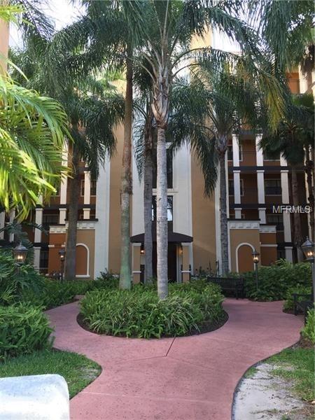 12556 Floridays Resort Drive 109A, Orlando, FL 32821 (MLS #S5001636) :: The Duncan Duo Team