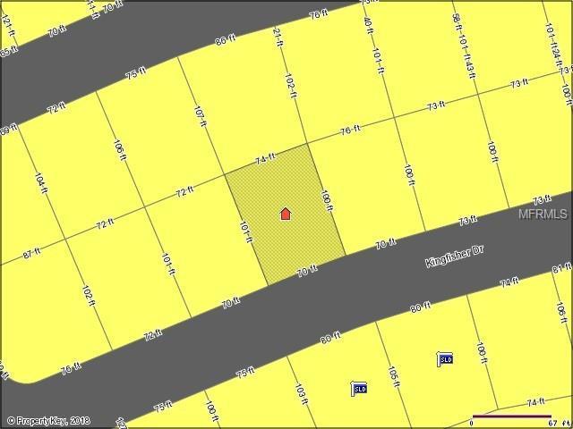 566 Kingfisher Drive, Poinciana, FL 34759 (MLS #S5001766) :: Team Pepka