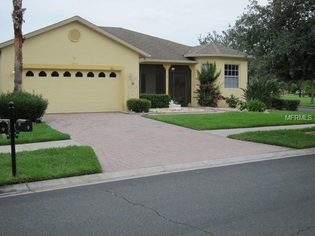 921 Glendora Road S, Poinciana, FL 34759 (MLS #S5001918) :: The Lockhart Team