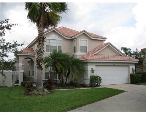13426 Lake Turnberry Circle, Orlando, FL 32828 (MLS #S5002209) :: GO Realty