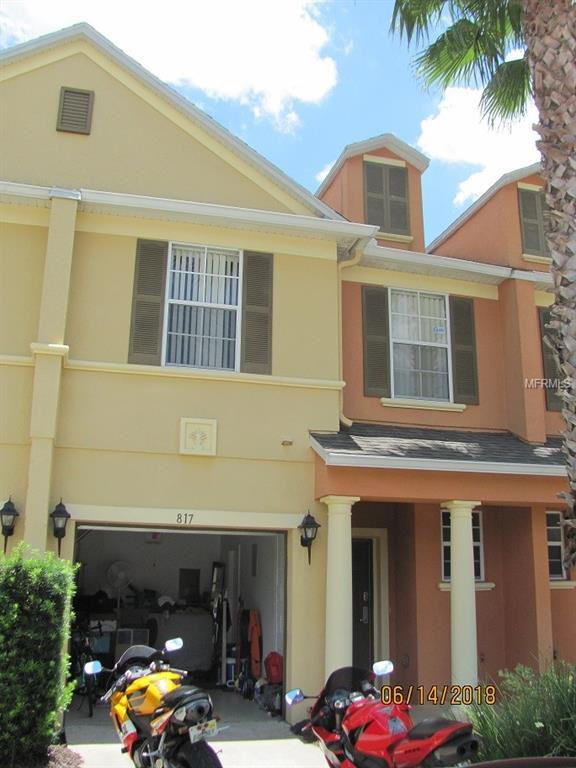 Address Not Published, Reunion, FL 34747 (MLS #S5003003) :: RE/MAX Realtec Group
