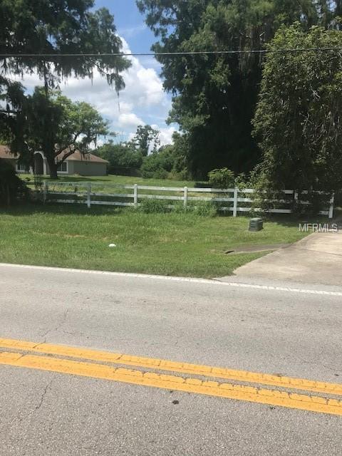 E Lake Shore Boulevard, Kissimmee, FL 34744 (MLS #S5004315) :: O'Connor Homes
