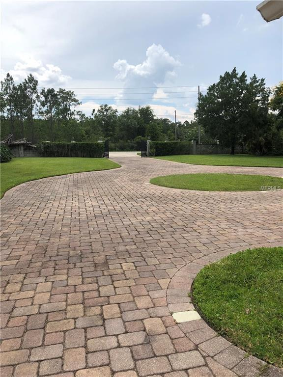 3733 Percival Road, Orlando, FL 32826 (MLS #S5004468) :: The Lockhart Team