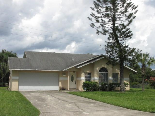 2331 Kings Crest Road, Kissimmee, FL 34744 (MLS #S5004526) :: Zarghami Group