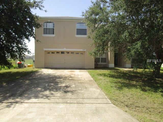 2027 Rio Grande Canyon Loop, Poinciana, FL 34759 (MLS #S5005174) :: Mark and Joni Coulter | Better Homes and Gardens