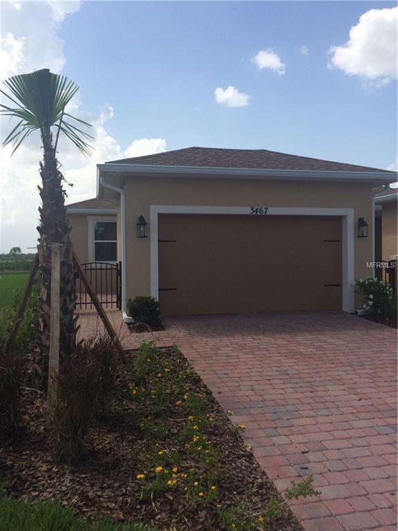 3467 Fallbrook Drive, Poinciana, FL 34759 (MLS #S5005399) :: The Duncan Duo Team