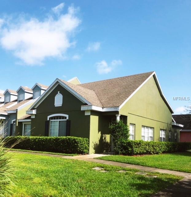 13046 Island Breeze Court, Orlando, FL 32824 (MLS #S5005447) :: The Duncan Duo Team