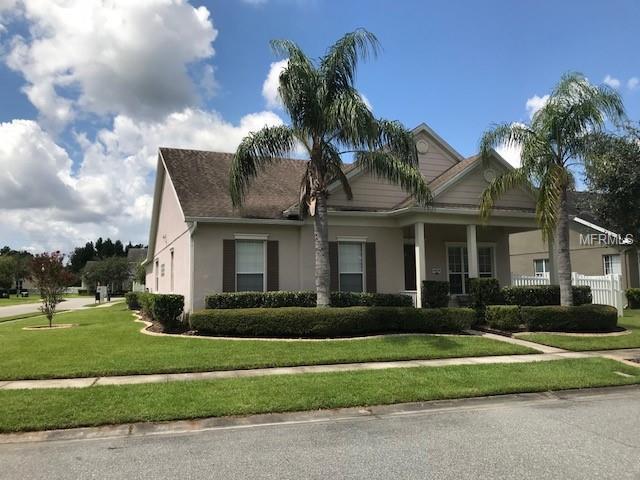 14636 Michener Trail, Orlando, FL 32828 (MLS #S5005650) :: The Duncan Duo Team