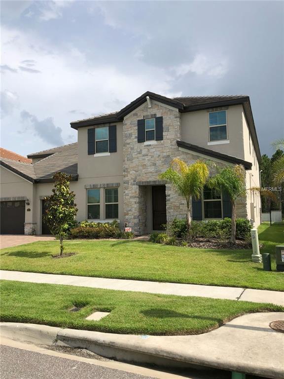 8035 Chilton Drive, Orlando, FL 32836 (MLS #S5005935) :: The Duncan Duo Team
