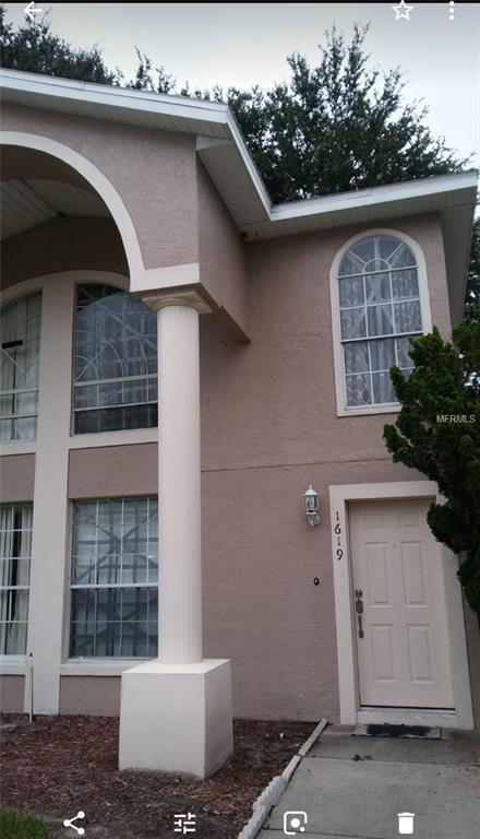 1619 Emily Court, Kissimmee, FL 34744 (MLS #S5005992) :: CENTURY 21 OneBlue