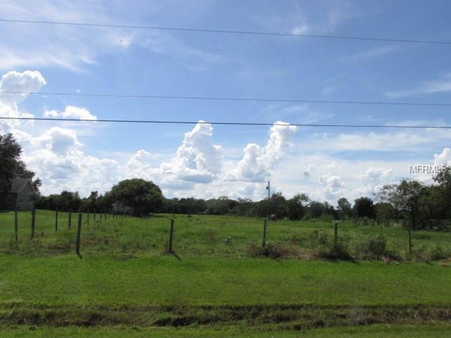 0 Terry Lane, Kissimmee, FL 34744 (MLS #S5006143) :: Zarghami Group