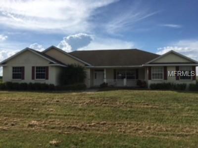 7881 N Lake Buffum Shore Road, Fort Meade, FL 33841 (MLS #S5006208) :: Dalton Wade Real Estate Group