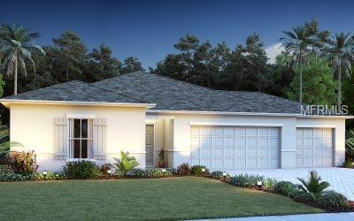 401 Blue Lake Circle, Kissimmee, FL 34758 (MLS #S5007040) :: G World Properties