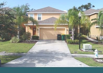 2654 Santosh Cove, Kissimmee, FL 34746 (MLS #S5007172) :: Gate Arty & the Group - Keller Williams Realty