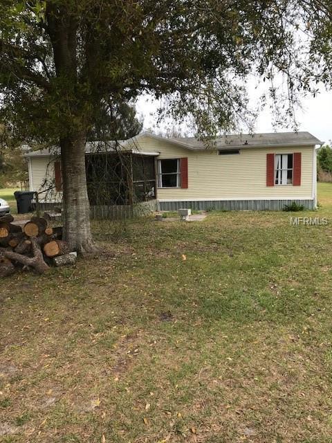 Address Not Published, Polk City, FL 33868 (MLS #S5007422) :: Team Pepka
