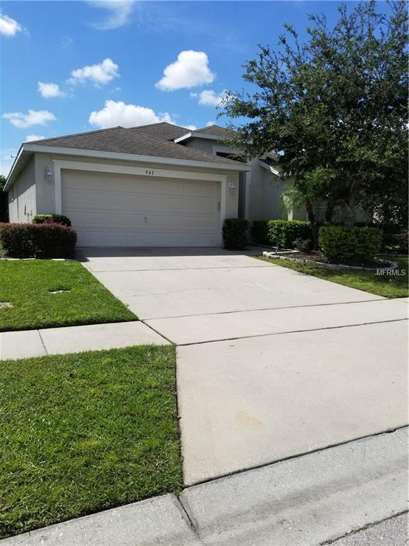 Address Not Published, Kissimmee, FL 34744 (MLS #S5007473) :: RE/MAX Realtec Group