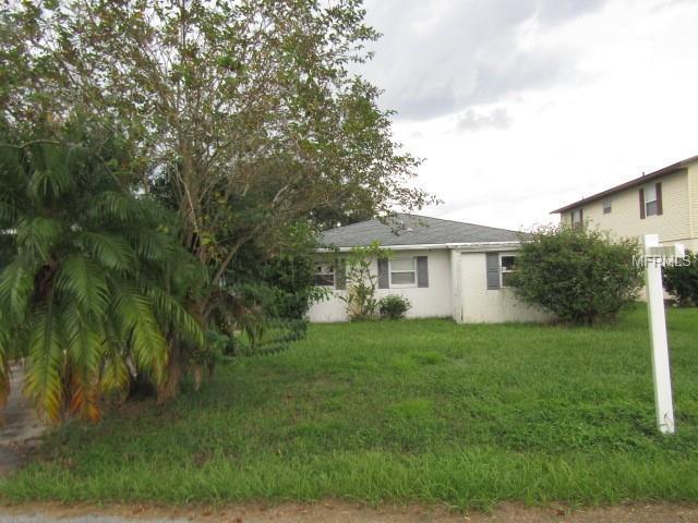 1723 Shady Lane Drive, Lake Wales, FL 33898 (MLS #S5007531) :: Zarghami Group