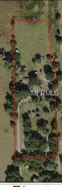 1847 Harbor Road, Kissimmee, FL 34746 (MLS #S5007602) :: Jeff Borham & Associates at Keller Williams Realty