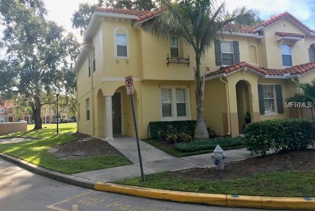 5411 Paradise Cay Circle, Kissimmee, FL 34746 (MLS #S5008959) :: Advanta Realty
