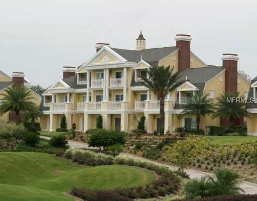1338 Seven Eagles Court #202, Reunion, FL 34747 (MLS #S5009366) :: KELLER WILLIAMS CLASSIC VI