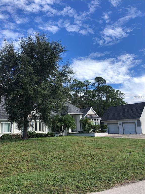4983 Brook Road, Kissimmee, FL 34758 (MLS #S5009626) :: The Duncan Duo Team