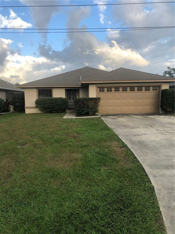 1611 Wyoming Avenue, Saint Cloud, FL 34769 (MLS #S5009759) :: RE/MAX Realtec Group