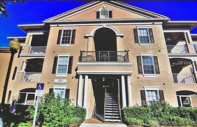 14238 Fredricksburg Drive #314, Orlando, FL 32837 (MLS #S5009839) :: Bustamante Real Estate