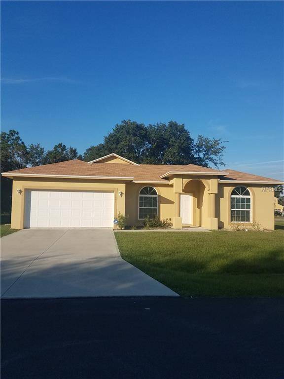 1001 Puget Lane, Kissimmee, FL 34759 (MLS #S5009853) :: Mark and Joni Coulter | Better Homes and Gardens