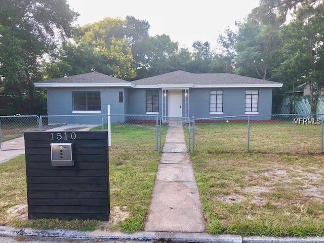 1510 N Hudson Street, Orlando, FL 32808 (MLS #S5009870) :: Dalton Wade Real Estate Group