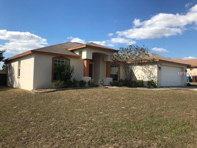 Address Not Published, Davenport, FL 33837 (MLS #S5009965) :: Bustamante Real Estate