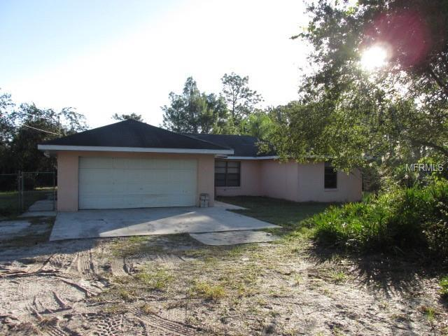 2285 Fox Wood Court, Saint Cloud, FL 34771 (MLS #S5010174) :: The Duncan Duo Team