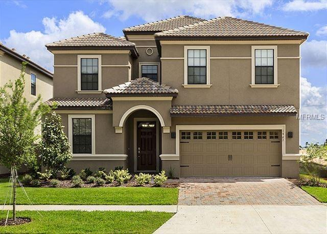 Address Not Published, Davenport, FL 33896 (MLS #S5010181) :: Mark and Joni Coulter | Better Homes and Gardens