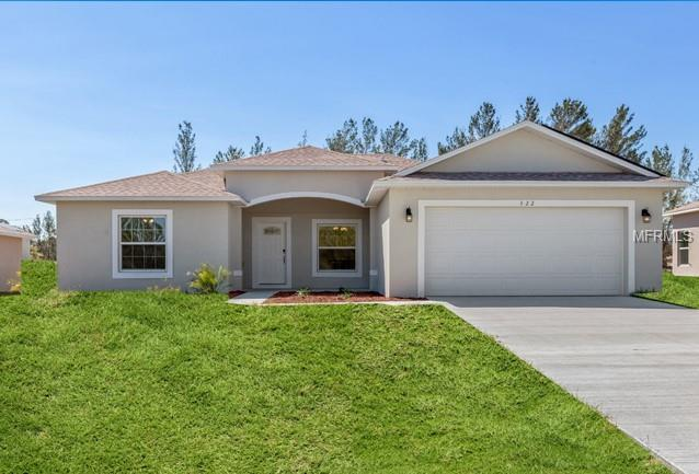 351 Gardenia Court, Poinciana, FL 34759 (MLS #S5010199) :: Mark and Joni Coulter | Better Homes and Gardens