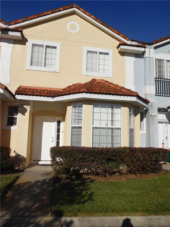 4729 Hemingway House Street, Kissimmee, FL 34746 (MLS #S5010767) :: NewHomePrograms.com LLC