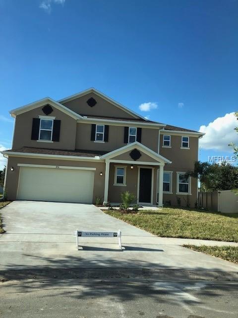 1856 Plumas Way, Orlando, FL 32824 (MLS #S5010778) :: White Sands Realty Group