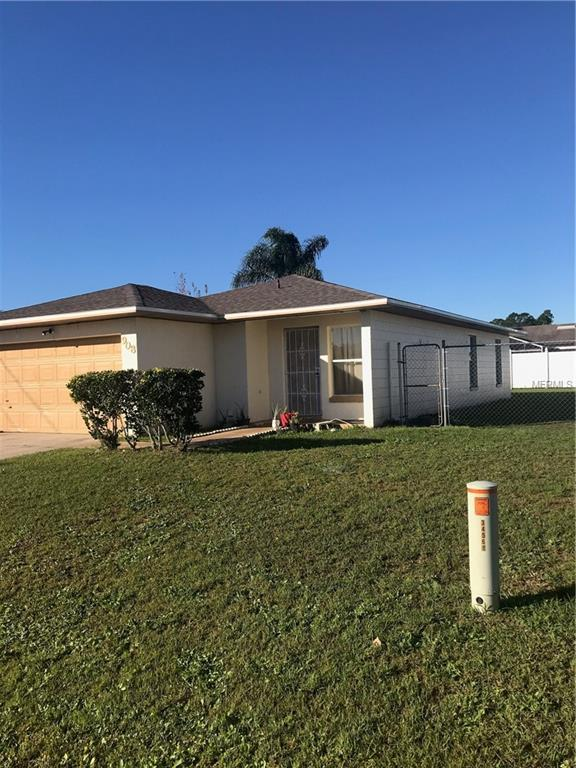 Address Not Published, Kissimmee, FL 34758 (MLS #S5011834) :: RE/MAX Realtec Group