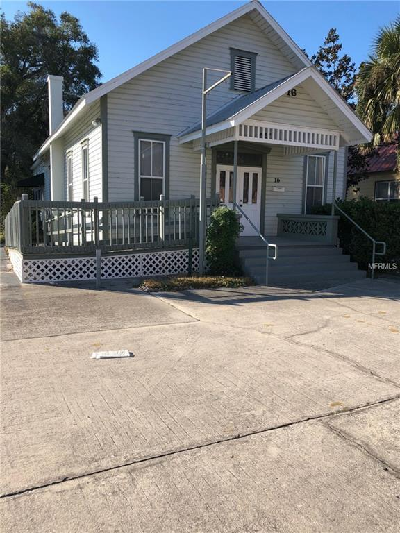 16 N Orlando Avenue, Kissimmee, FL 34741 (MLS #S5012146) :: Premium Properties Real Estate Services