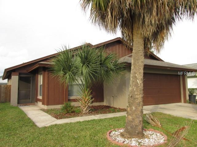 5269 Flying Eagle Lane, Kissimmee, FL 34746 (MLS #S5012249) :: Mark and Joni Coulter | Better Homes and Gardens
