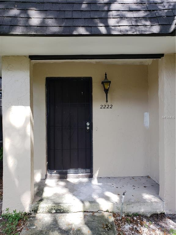 2222 Silver Pines Place #902, Orlando, FL 32808 (MLS #S5012558) :: Lovitch Realty Group, LLC